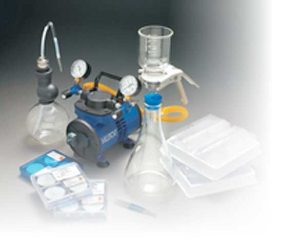 Millipore Contamination Kit